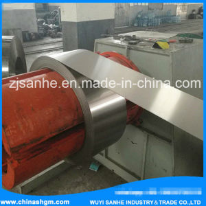 420 Grade Cold Rolled Stainless Steel Strip