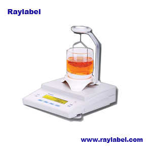 Balance, Electronic Scale, Electronic Density Balance for Lab Equipments (RAY-3002J 5002J) pictures & photos