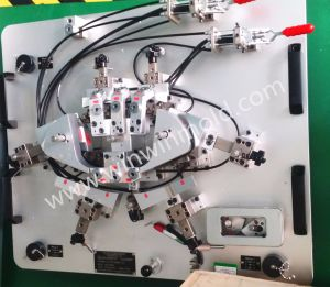 Car Checking Fixture for Vehicle Component, Plastic Parts, Assembly pictures & photos