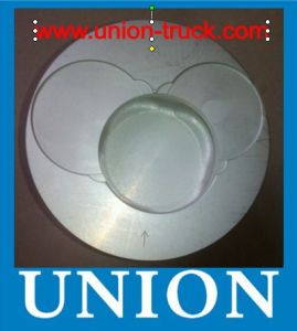 Hino H07c Engine Piston Kit (piston and piston ring)