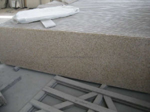 G682 Yellow Granite Countertop