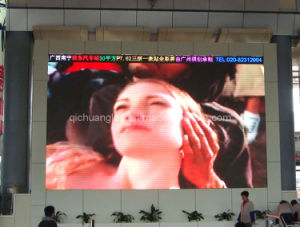 P6 Indoor Full Color LED Display Screen pictures & photos