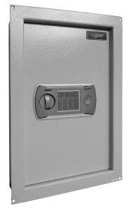 Electronic Wall Safe with Touch Screen pictures & photos