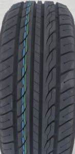 Semi-Steel Radial Tyre (205/55R16) pictures & photos