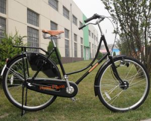 Inner 3sp Coaster Brake Holand Style Bicycle (TRH-1302) pictures & photos