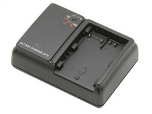 Camera Battery Charger For Canon Cb-5l