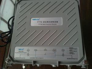 Eoc Master for FTTH CATV Broadcase&Radio Equipments pictures & photos
