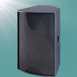 "200W 10"" Professional Sound Music Stage Speaker (F-10) pictures & photos"