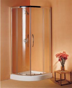 High Quality Quadrant Shower Enclosure pictures & photos