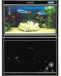 Hot Sale Pef Series Fish Tank Aquarium (PEF series)