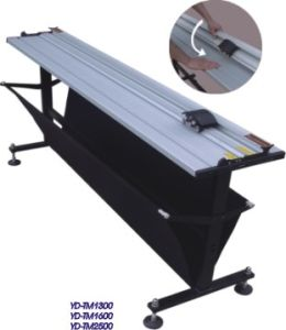 Wide Format Trimmer YD-TM1300 pictures & photos