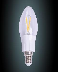 2W Home LED Bulb LED Filament