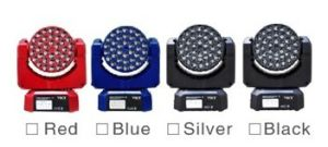 Small LED Stage Light Supplier in China