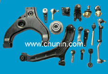 Auto Steering and Suspension Parts pictures & photos