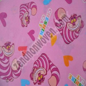 Printing Non-Woven Fabric (Zend03-324) pictures & photos