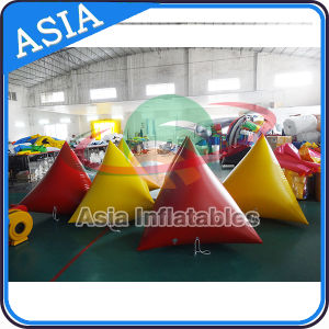 Multi Shape Inflatable Buoys for Markers, Inflatable Advertising Buoy pictures & photos