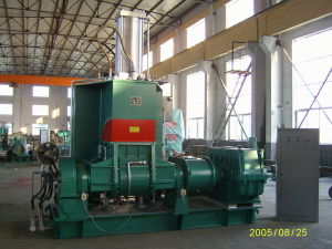 Rubber Kneader, Rubber Mixing Mill pictures & photos