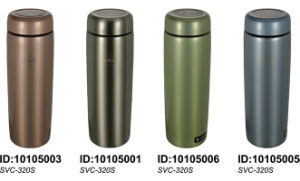 Stainless Steel Vacuum Insulated Cup SVC-320s pictures & photos