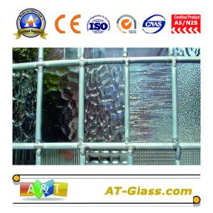 3~8mm Clear/Colorful Glass Furniture Glass Window Glass Patterned Glass pictures & photos