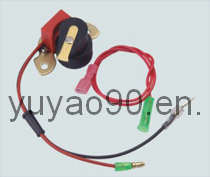 Electronic Ignition Conversion Kit (45D4)