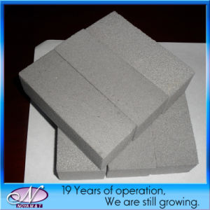 Design High Density Acoustic Heat Insulation Foam Glass Block pictures & photos