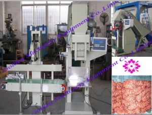 Automatic Irregular Fruit Vegetable Potato Carrot Packing Processing Machine (WSTD) pictures & photos