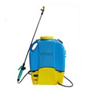 Battery Sprayer ,Electric Sprayer, Sealed Lead-Acid Sprayer (Rechargeable Sprayer Dry Battery Sprayer) (AM-E016A) pictures & photos