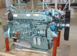 Shacman Truck Engine (WD615 SERISE)