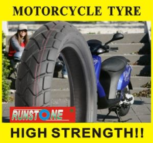High Speed Use Motorcycle Tyre 130/80-17 130/70-17 3.00-18 pictures & photos