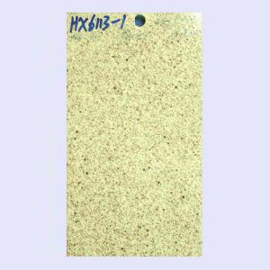 Polyester Powder Coating (HX6113)