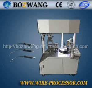 Wire Rolling, Cutting and Tying Machine pictures & photos