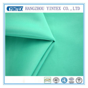 Antianaphylaxis 100% Polyester Knitted Fabric for Textiles pictures & photos