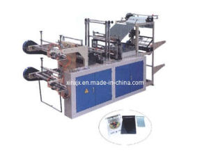 Garbage Bag Making Machine (GBD) pictures & photos