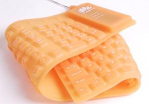 Silicone Keyboard (SK902212)