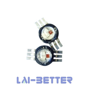 High Power LED (LB-E3W-RGB)