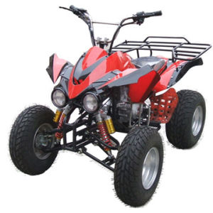 New Model Kawasaki ATV (SBP-ATV50Q)