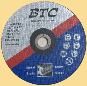 Super Thin Cutting Disc