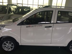 Made in China Low Price Electric Car for Sale/EV Car High Quality pictures & photos