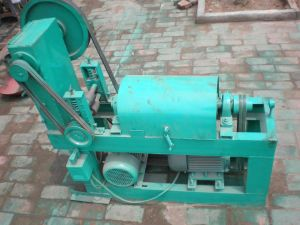 Straight and Cutting Wire Mesh Machine (SH) pictures & photos
