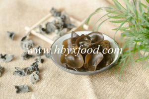 Dried Black Fungus in 1kg Pack pictures & photos