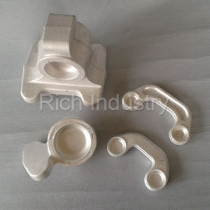 CNC Machining Aluminum 7075-T6 Parts for Custom Aluminum Machining/ Machinery Part pictures & photos