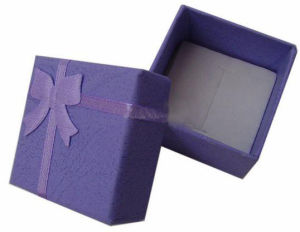 Exquisite Custom Jewelry Box Packaging Wholesale (YY-B0048) pictures & photos