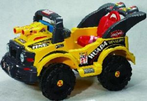 Children′s Vehicle - 2