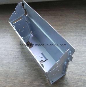Metal Stamping Parts (CHB-037)