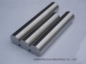 Titanium and Titanium Alloy Rod for Industrial