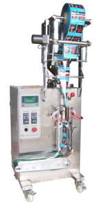 Sachet Packing Machine/ Liquid Packing Machine pictures & photos