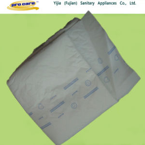 Grade a High Quality Adult Diaper pictures & photos