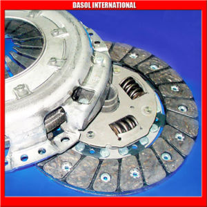 Clutch Disc Clutch Cover Clutch Kit pictures & photos