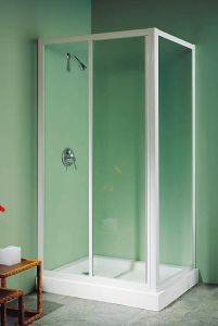 Glass Shower Enclosure WA810