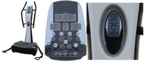 Vibration Exercise Machine, Vibration Plate